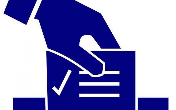 Voting clip art